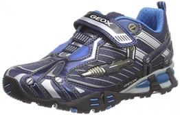 Geox Blinkschuhe in Blau für Jungen
